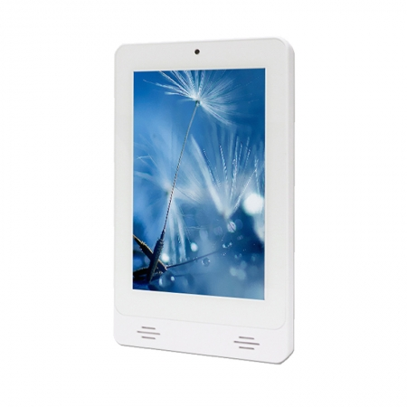 smart home android tablet