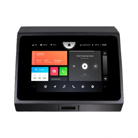 2d scanner android tablet