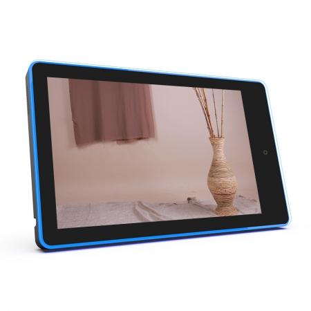 meeting room tablet
