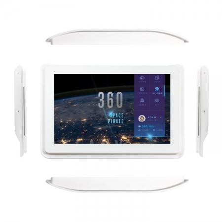 10.1'' meeting room tablet