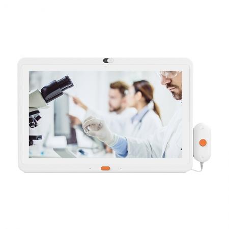 medical healthcare machine tablet