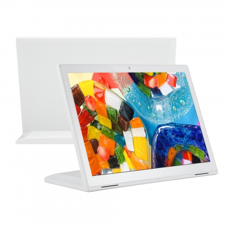 l-shaped android tablet