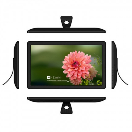 fitness android tablet