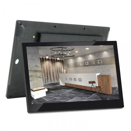21.5 inch spinning tablet